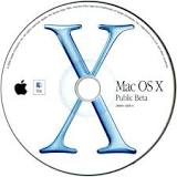 Image result for osx public beta initial release date